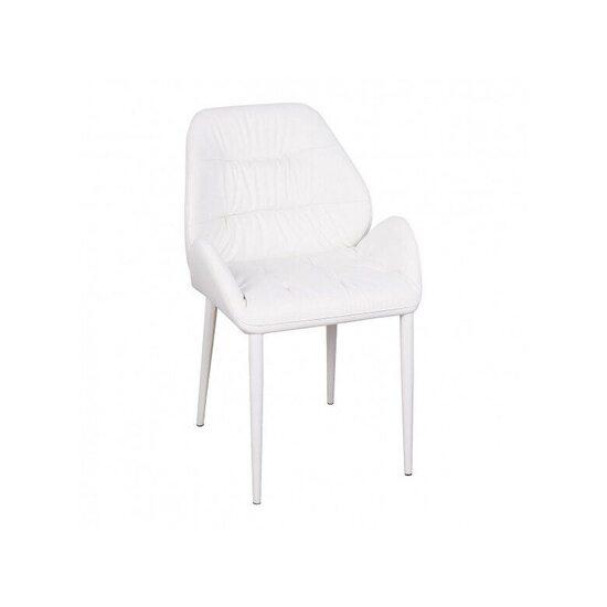 Кресло SEVILLA белое