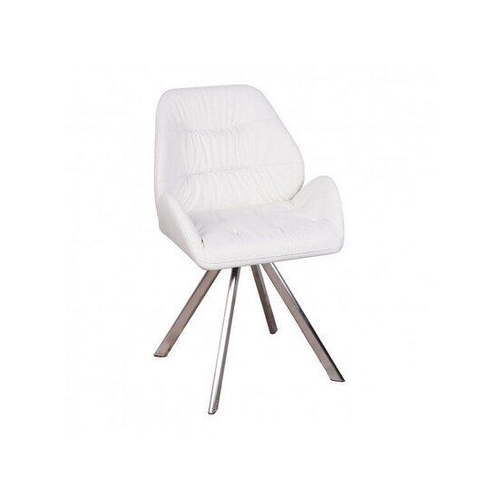 Крісло TENERIFE біле