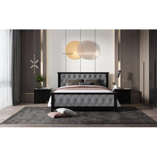 Дерев'яне ліжко ArtWood МОДЕНА