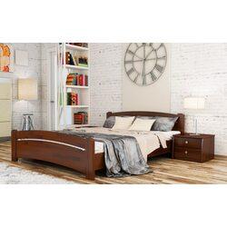Дерев'яне ліжко Estella ВЕНЕЦІЯ щит