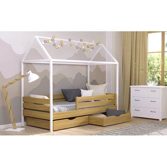 Ліжко-будиночок Estella АММІ