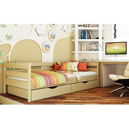 Дерев'яне ліжко Estella НОТА