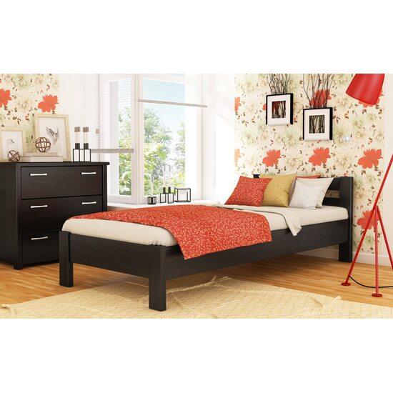 Дерев'яне ліжко Estella РЕНАТА