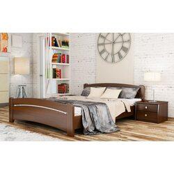 Дерев'яне ліжко Estella ВЕНЕЦІЯ