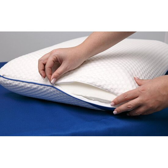 Класична подушка HighFoam NOBLE L-LINE BLISS MINI