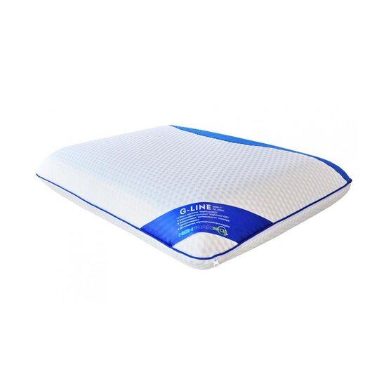 Класична подушка HighFoam NOBLE G-LINE SWEETEN L GEL POWER