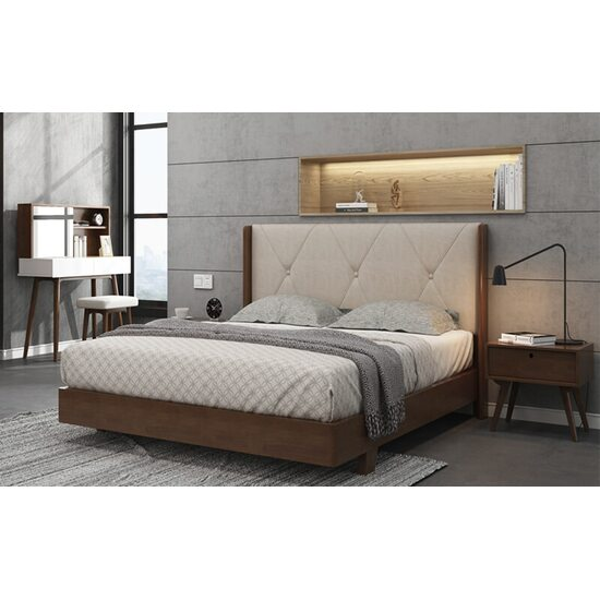 Дерев'яне ліжко ArtWood СІЄНА