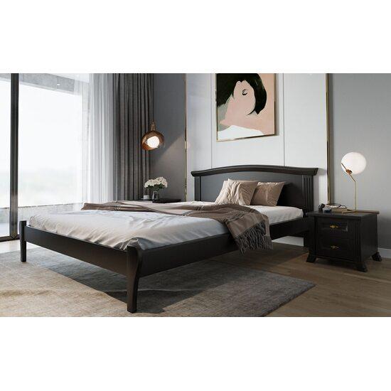 Дерев'яне ліжко ArtWood ЛОЗАННА