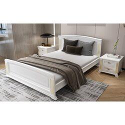 Дерев'яне ліжко ArtWood АФІНА з підйомним механізмом
