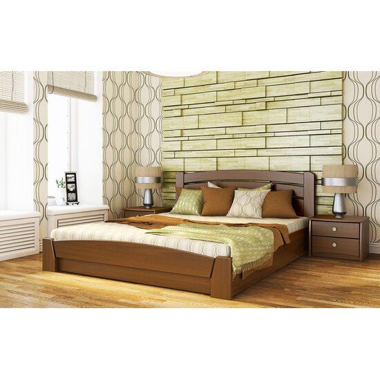 Дерев'яне ліжко Estella СЕЛЕНА АУРІ