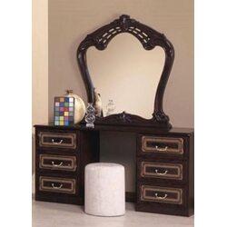 Туалетный столик РЕДЖИНА с зеркалом