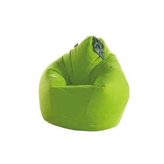 Кресло ГРУША с листочками