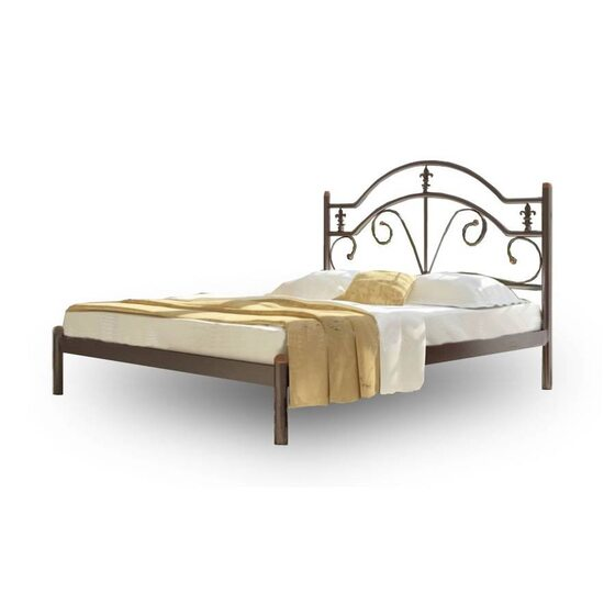 Ліжко МеталДизайн ДІАНА