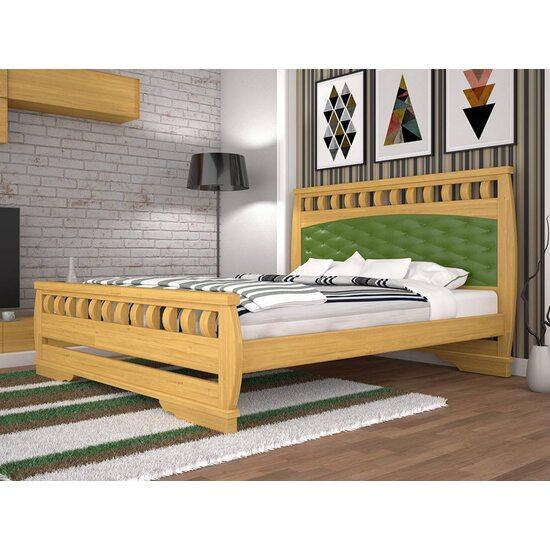 Ліжко ТИС АТЛАНТ-11 сосна