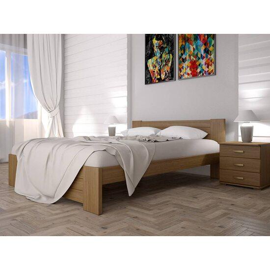 Ліжко ТИС ІЗАБЕЛЛА 3 сосна