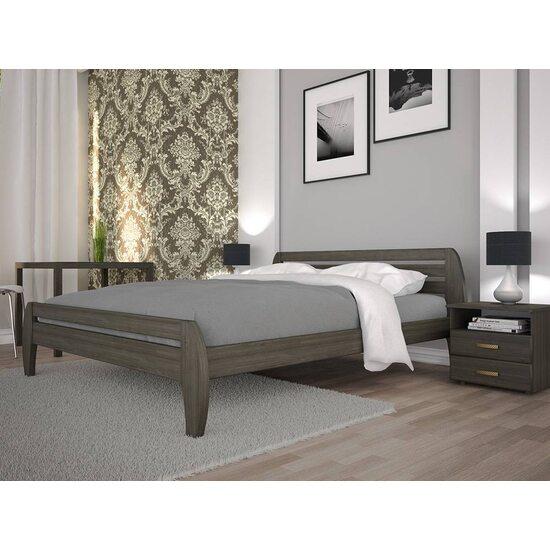 Ліжко ТИС НОВА-1 сосна