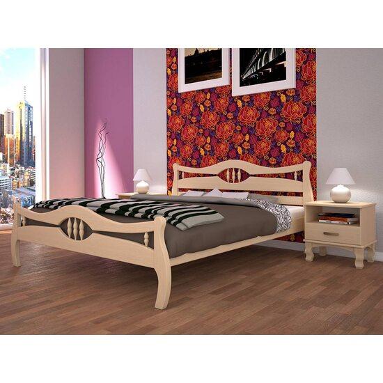 Ліжко ТИС КОРОНА-2