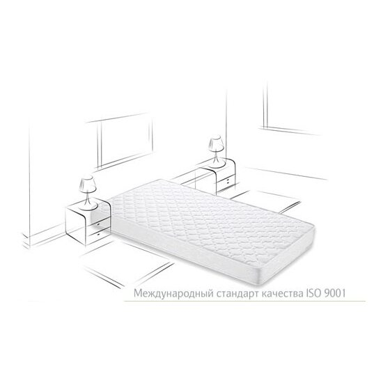 Матрац Neolux ПРЕСТИЖ ЕКО 3D