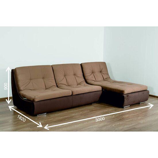 Кутовий диван Benefit 2