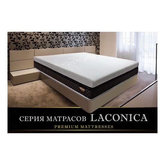 Матрац Neolux LACONICA SPRING