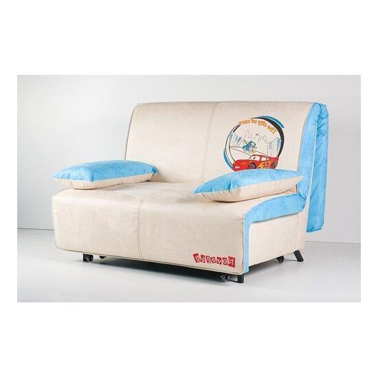 Диван-ліжко Novelty 1,4