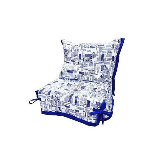 Диван-крісло СМС 0,8