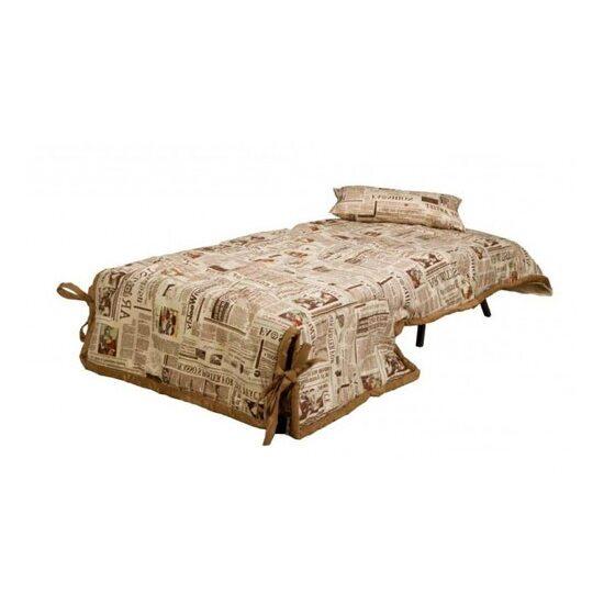 Диван-ліжко СМС 1,2
