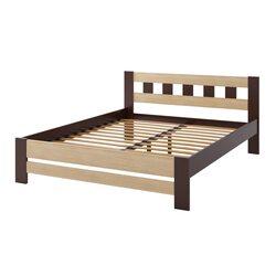 Ліжко CAMELIA САКУРА сосна