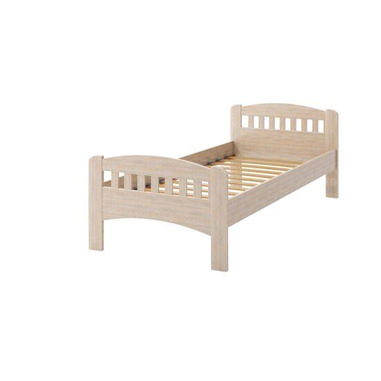 Ліжко CAMELIA РОЗАЛІЯ сосна