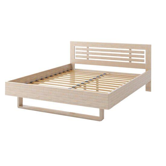 Ліжко CAMELIA ЛАНТАНА сосна
