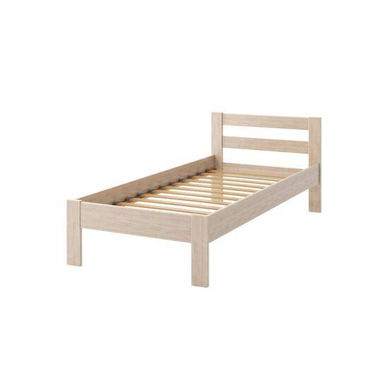 Кровать CAMELIA АЛЬПИНА сосна