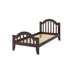Кровать CAMELIA МЕЛИСА сосна