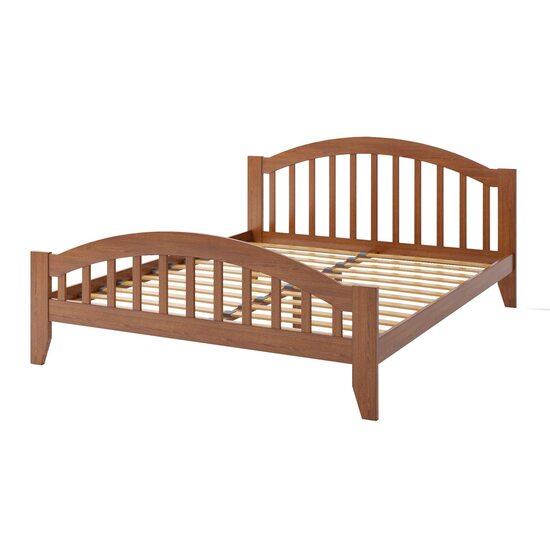 Ліжко CAMELIA МЕЛІСА сосна