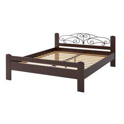 Кровать CAMELIA АМЕЛИЯ сосна