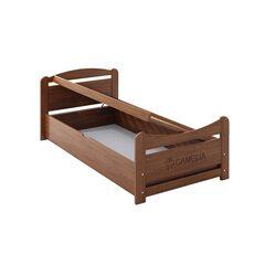 Кровать CAMELIA ЛИНАРИЯ сосна