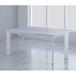 Стол обеденный DF-201T 1600(+800)*900* 760