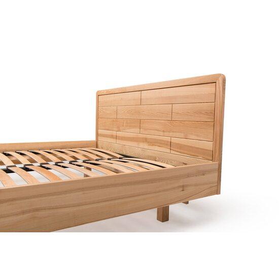 Ліжко TQ Project ЛАУРО вільха