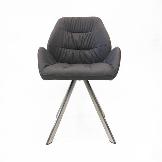 Крісло TENERIFE сіре