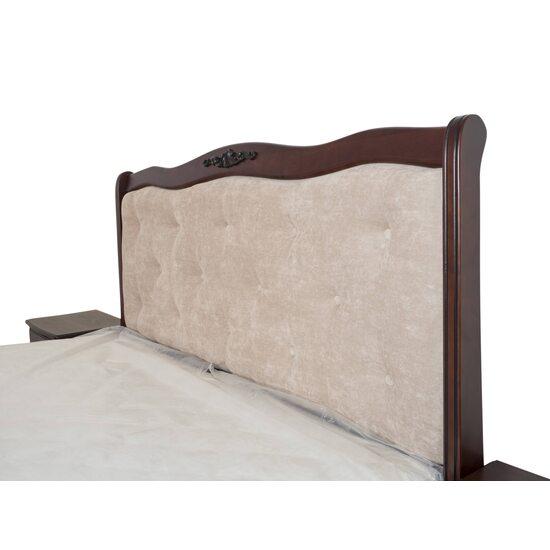 Ліжко АЛЕКСАНДРІЯ