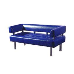 Офісний диван ТОНУС з підлокітниками