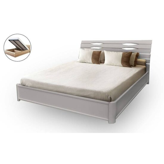 Ліжко МАРІЯ + біле