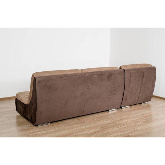 Кутовий диван Benefit 10