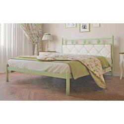Ліжко МеталДизайн БЕЛЛА