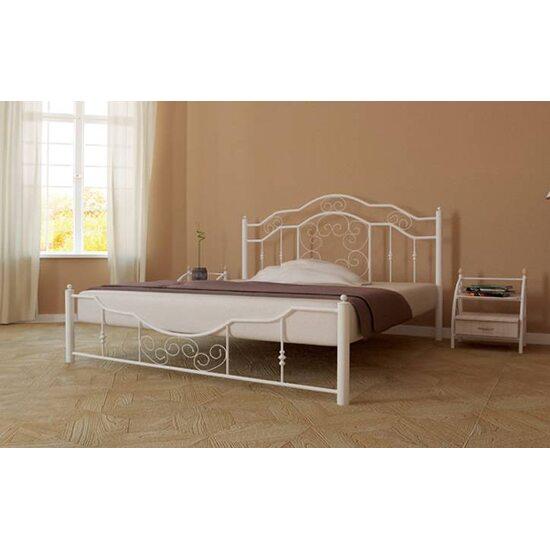 Кровать МеталлДизайн КАРМЕН